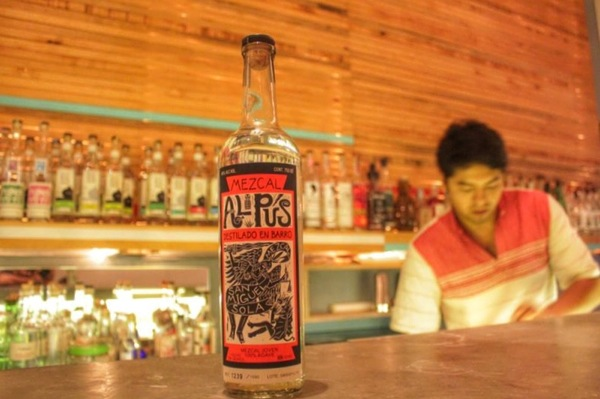 Maguey: Espadín Destilado en Barro