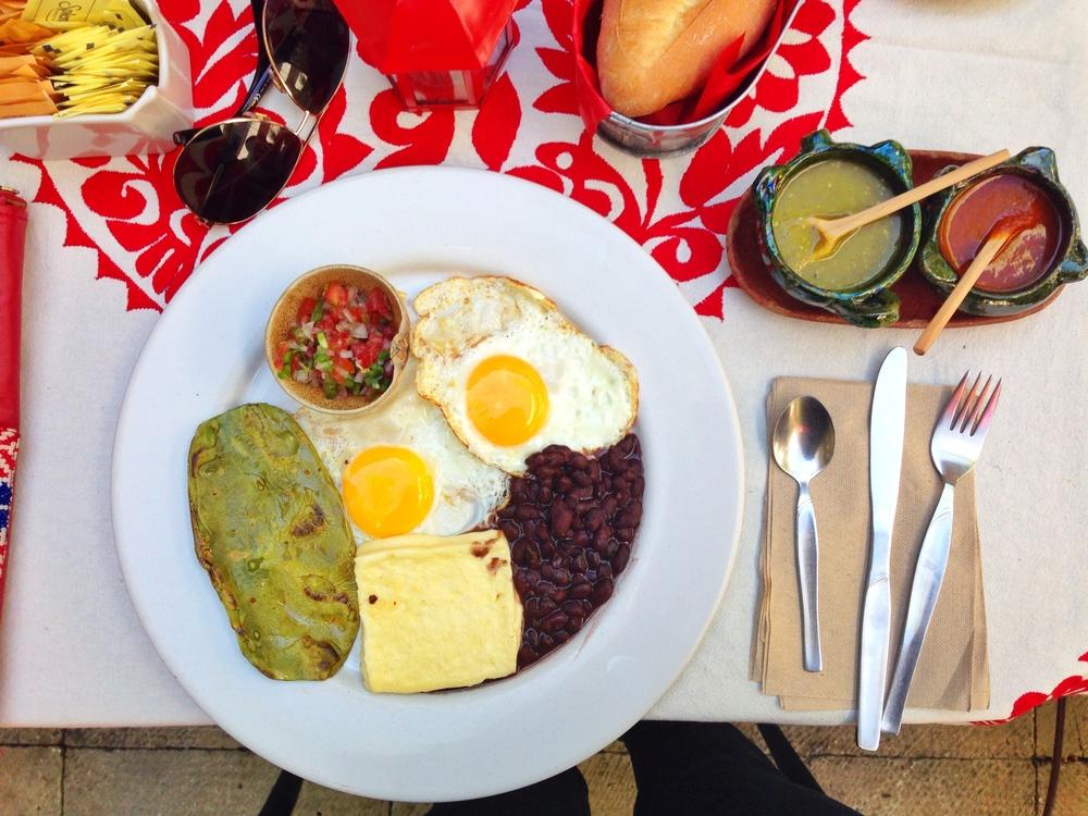 Cafe La Olla