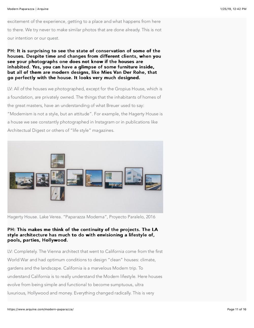 Modern Paparazza | Arquine.11.jpg