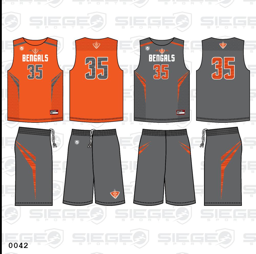 Basketball Designs Siege Sports