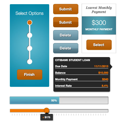 Tuition GUI