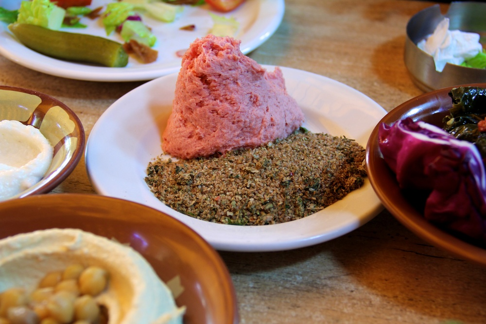 the most delicious experience ever, kibbeh nayeh [custom].jpg