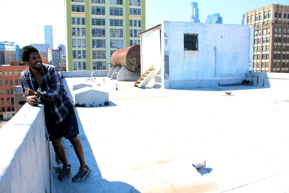 Sunday Rooftops..jpg