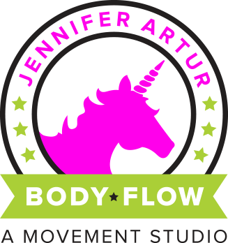Jennifer Artur Body Flow