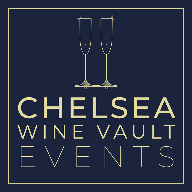 Chelsea Wine Vault Events