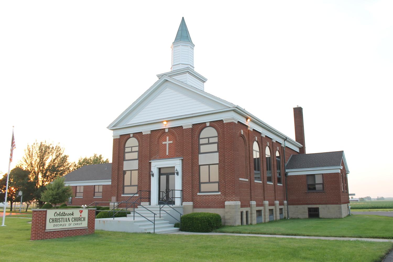 Sermons - Coldbrook Christian Church