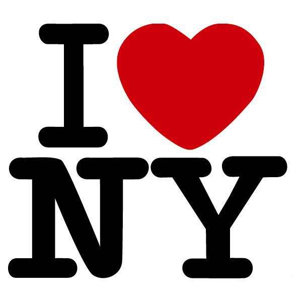 I <3 NY
