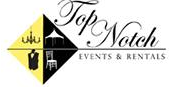 Top Notch Events & Rentals