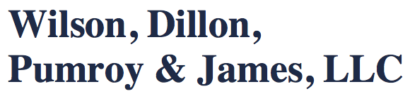 Wilson Dillon Pumroy & James LLC