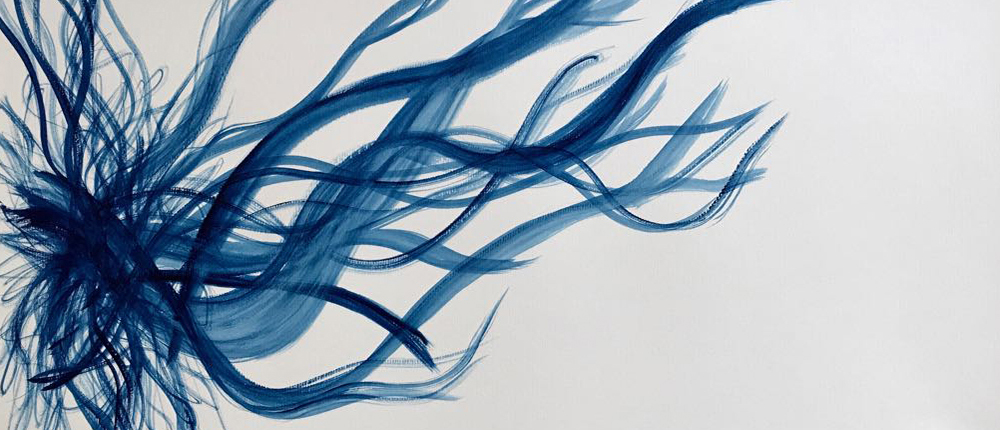 Monica Nabuco - Desenho e pintura