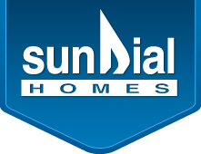 Sundial model homes