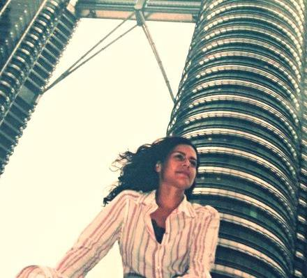 Maria KL towers.JPG