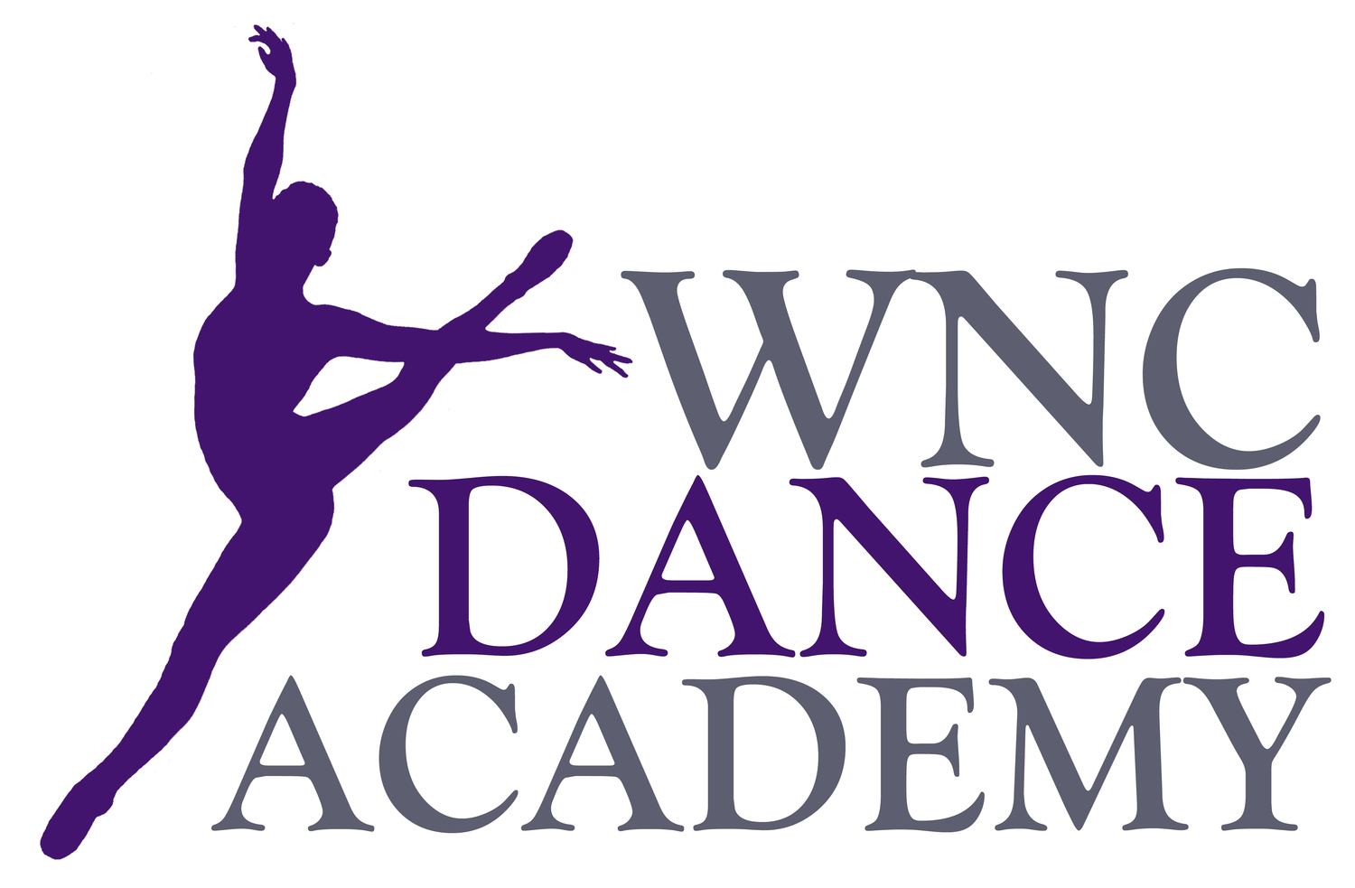WNC Dance Academy  Fall Classes Begin  AUG 27, 2018