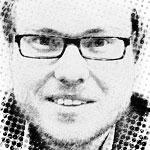 Nick McArthur Copyeditor