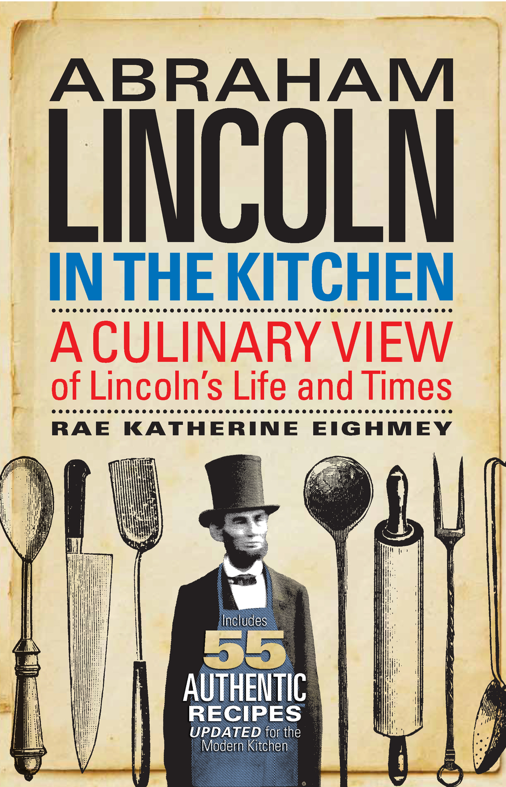Abraham Lincoln In The Kitchen.jpg