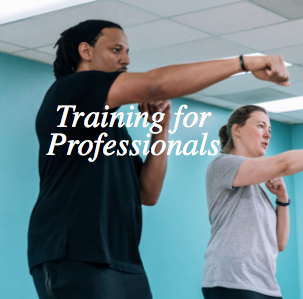 Brian Grant and Jennifer Wilhelm of OHSU: Exercise for Parkinson's Training