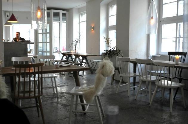 REMODELISTA   Lokal in Berlin