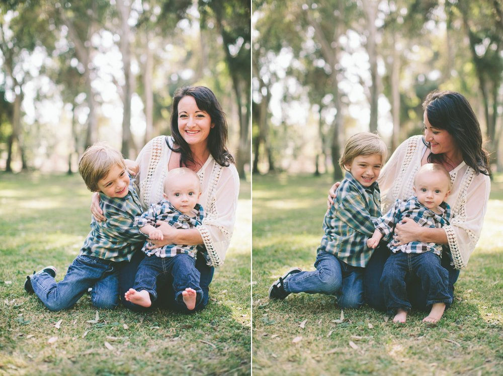 Happy Momma - Paige Lowe Photography