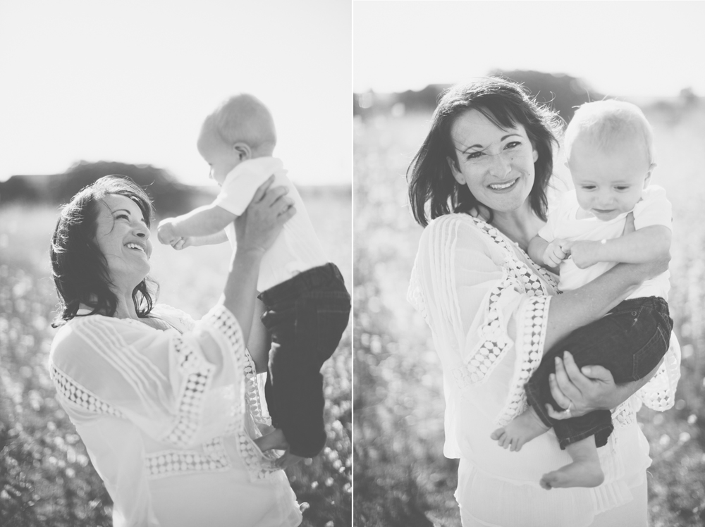 Proud Momma - Paige Lowe Photography