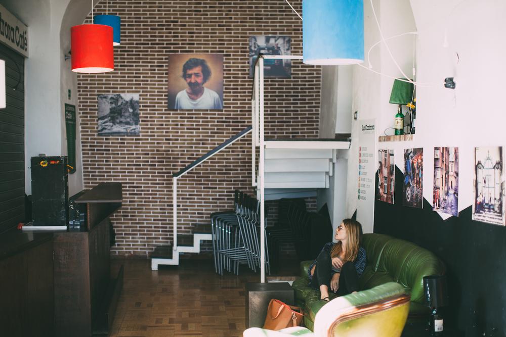 La Controra Hostel