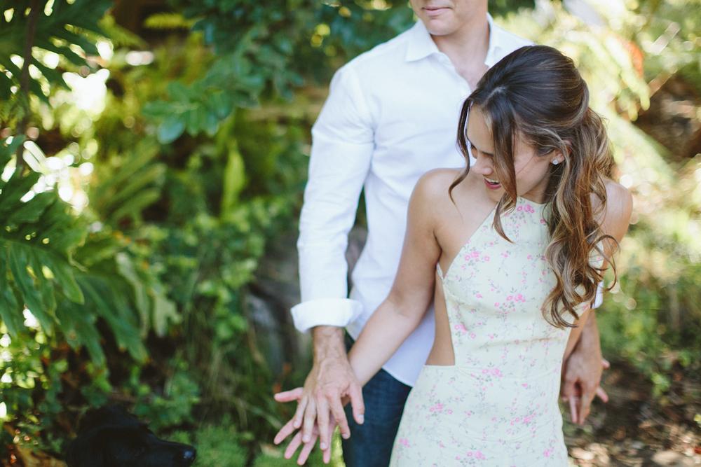 Ashton + Nick by Paige Jones