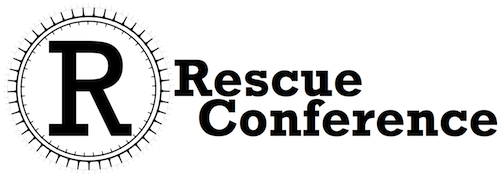 The Rescue Conference 2014