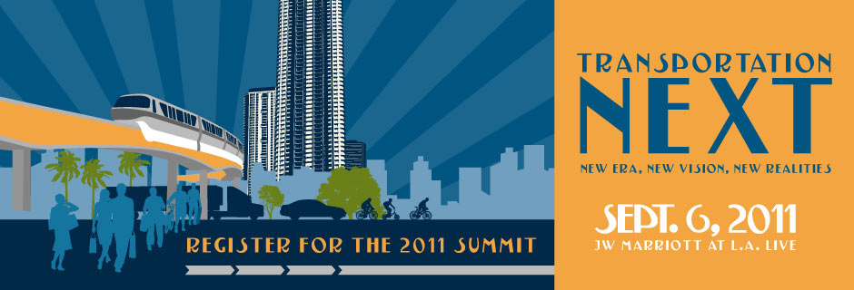 Just two days to go until registration closes for the annual Mobility 21 summit (Sept. 6 at LA Live). They have an impressive lineup of speakers this year, including Ed Rendell, one of the leading advocates nationally for infrastructure investment.