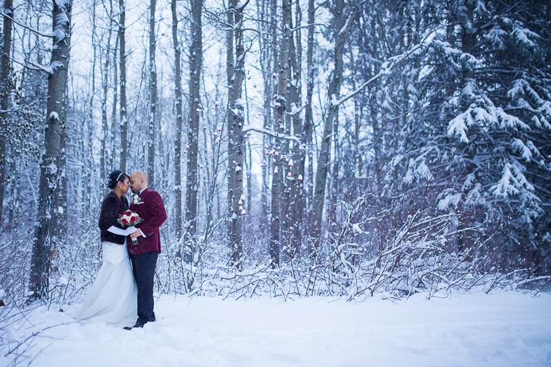 Edmonton Photographer Weddings