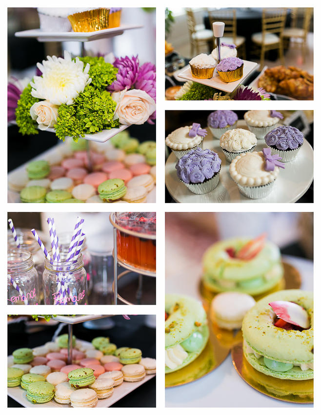 Edmonton Photographer Bridal Shower