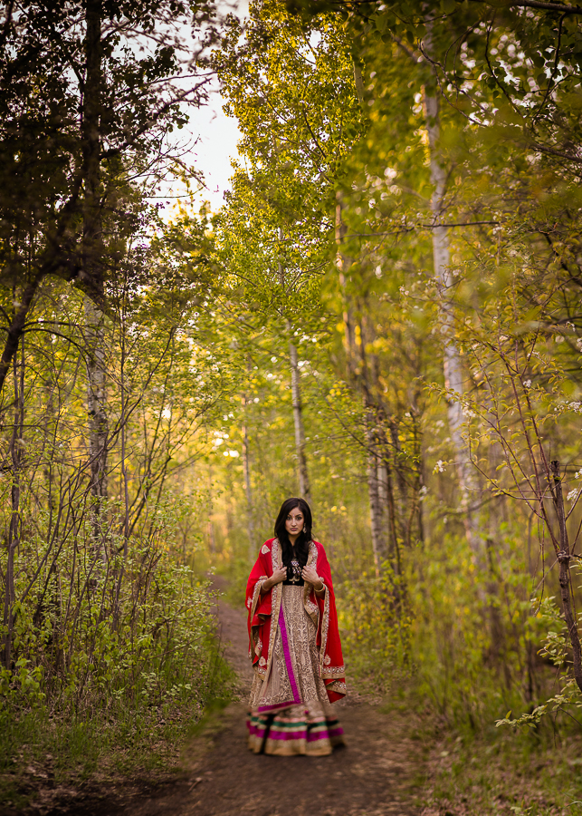 Edmonton Photographer Bridal Shower