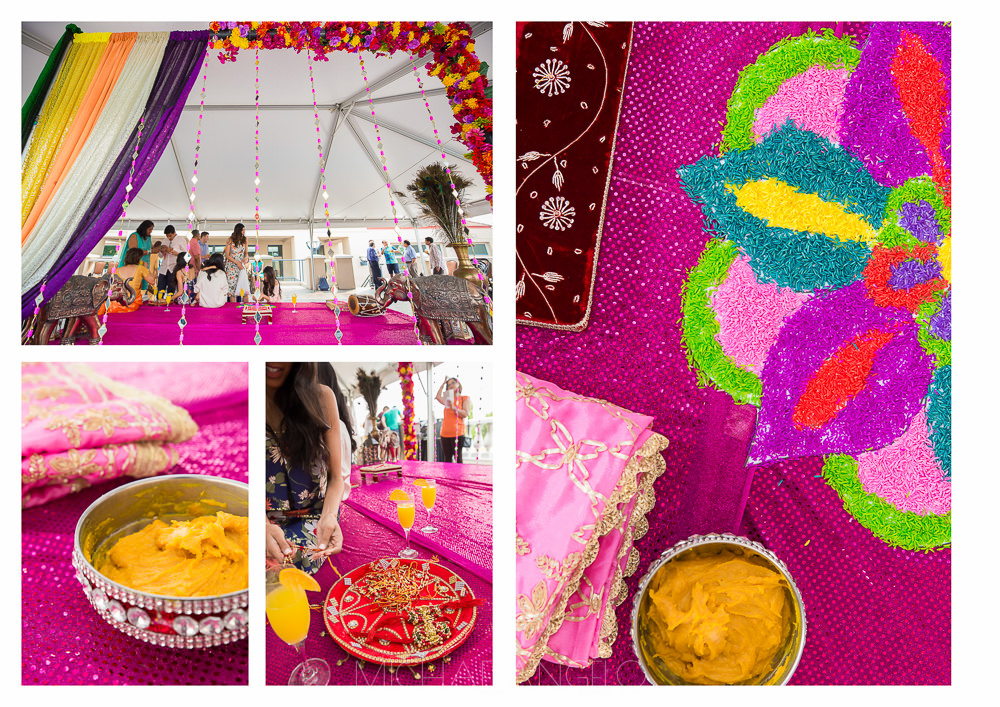 Sikh-Destination-Wedding-Maiyan-Sangeet-Kelowna