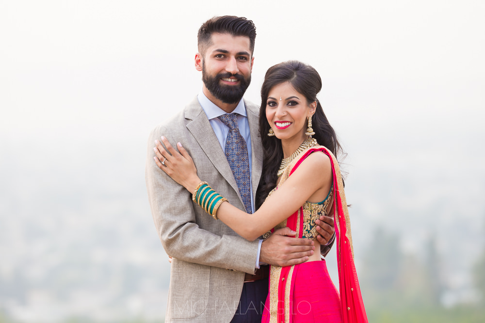 Sikh-Destination-Wedding-Maiyan-Sangeet-Kelowna