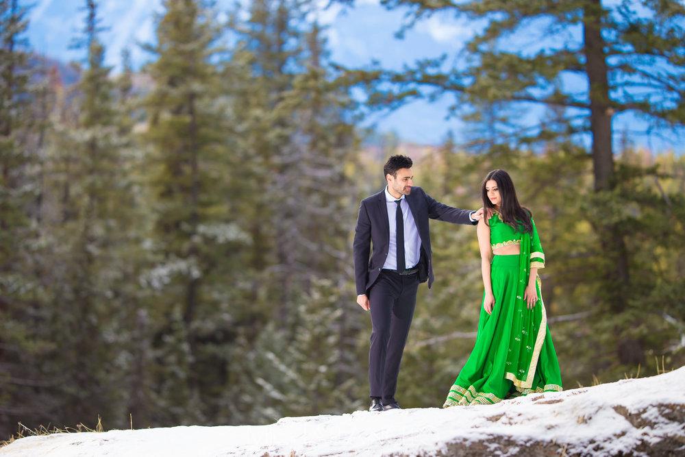 Edmonton-Wedding-Photographer-Sikh-Weddings-East-Indian-Wedding-Engagement-Session-Jasper