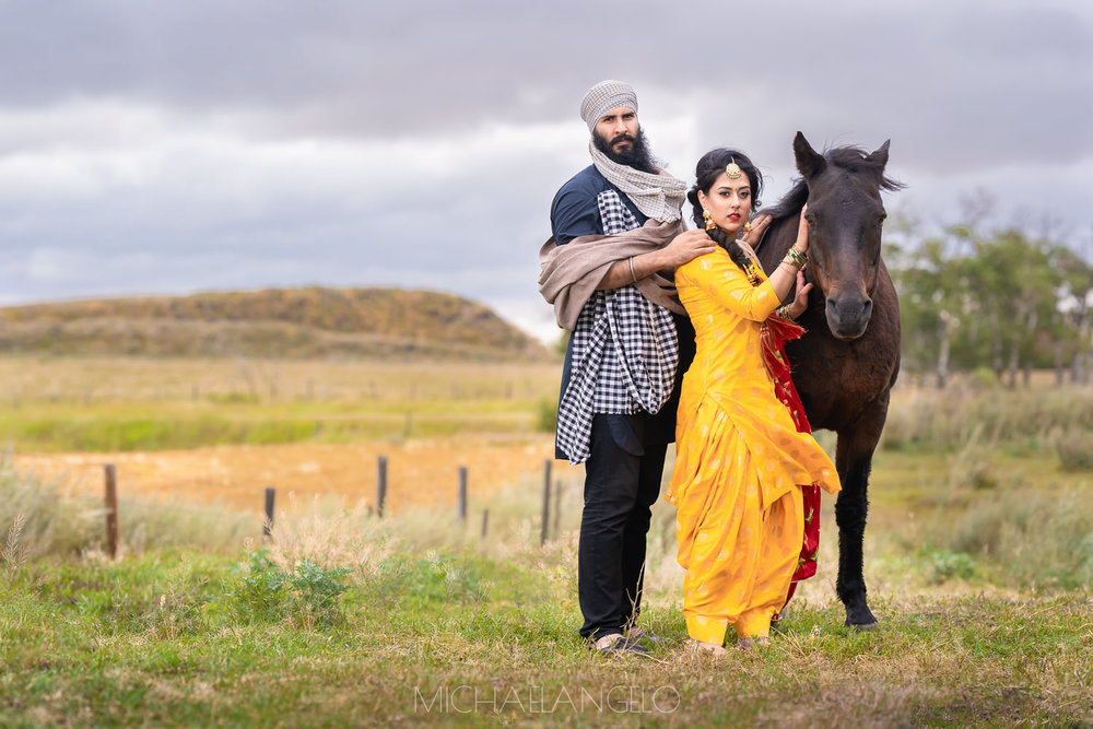 Edmonton-Wedding-Photographer-Sikh-Weddings-East-Indian-Wedding-Engagement-Session
