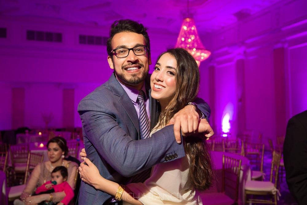 My kids! Ahmad and Aliza. <3