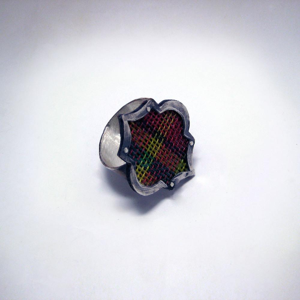 Mercado Ring