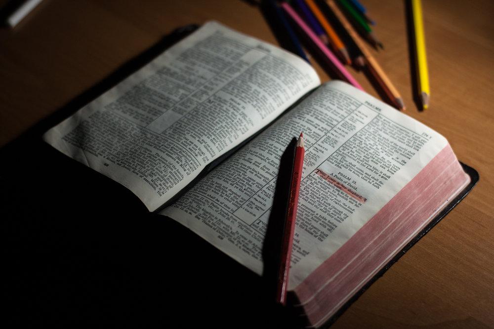 Study -