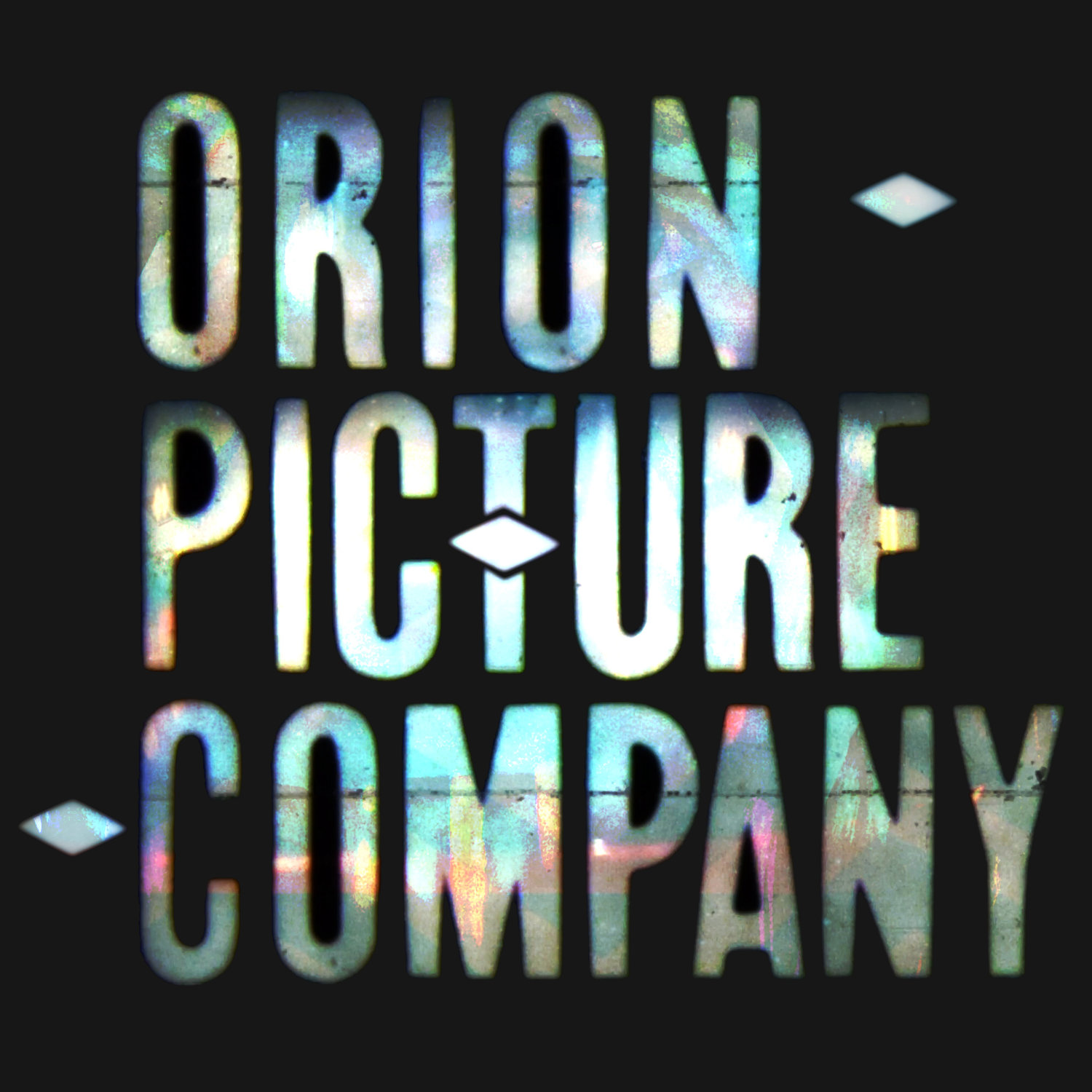 ORION PICTURE COMPANY