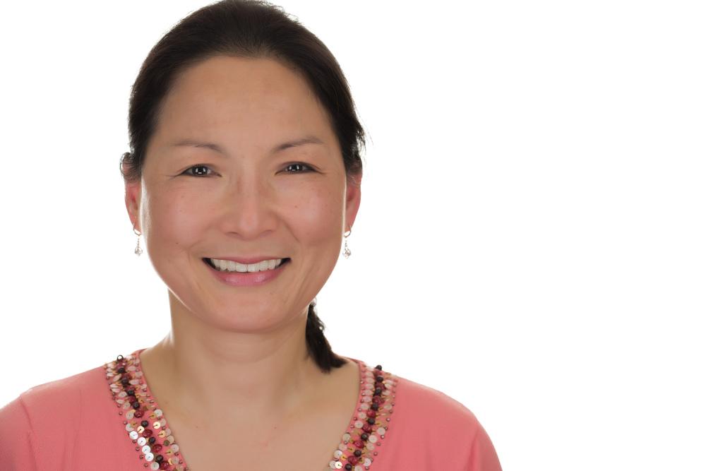 Wen Lin Murray