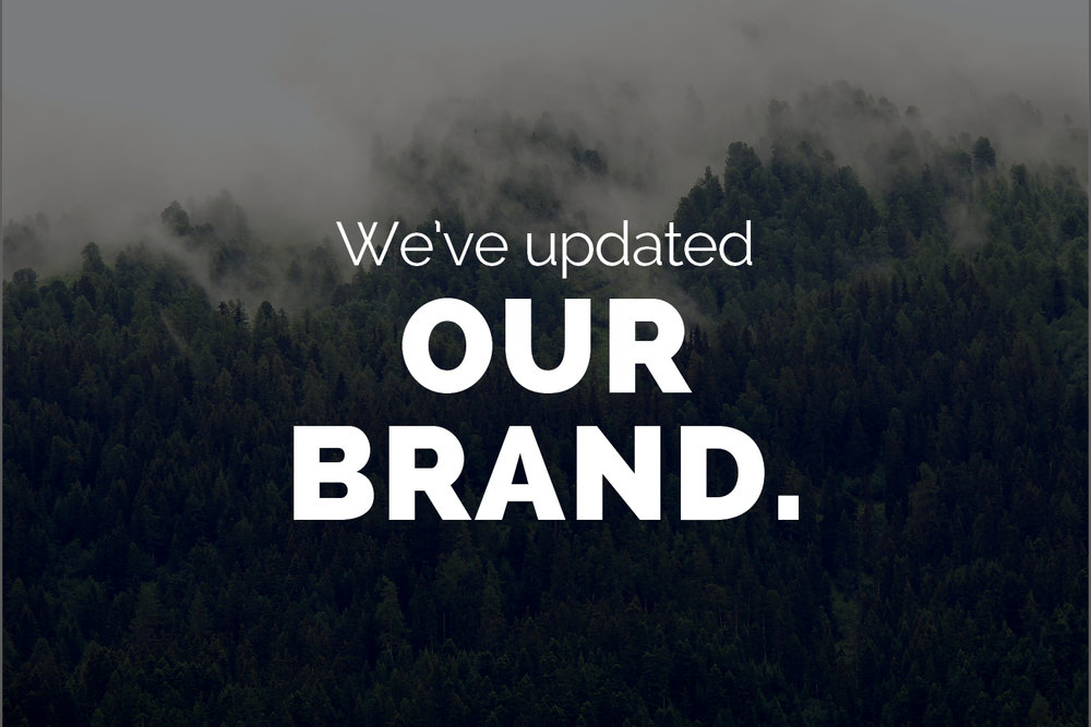 We've updated our brand.