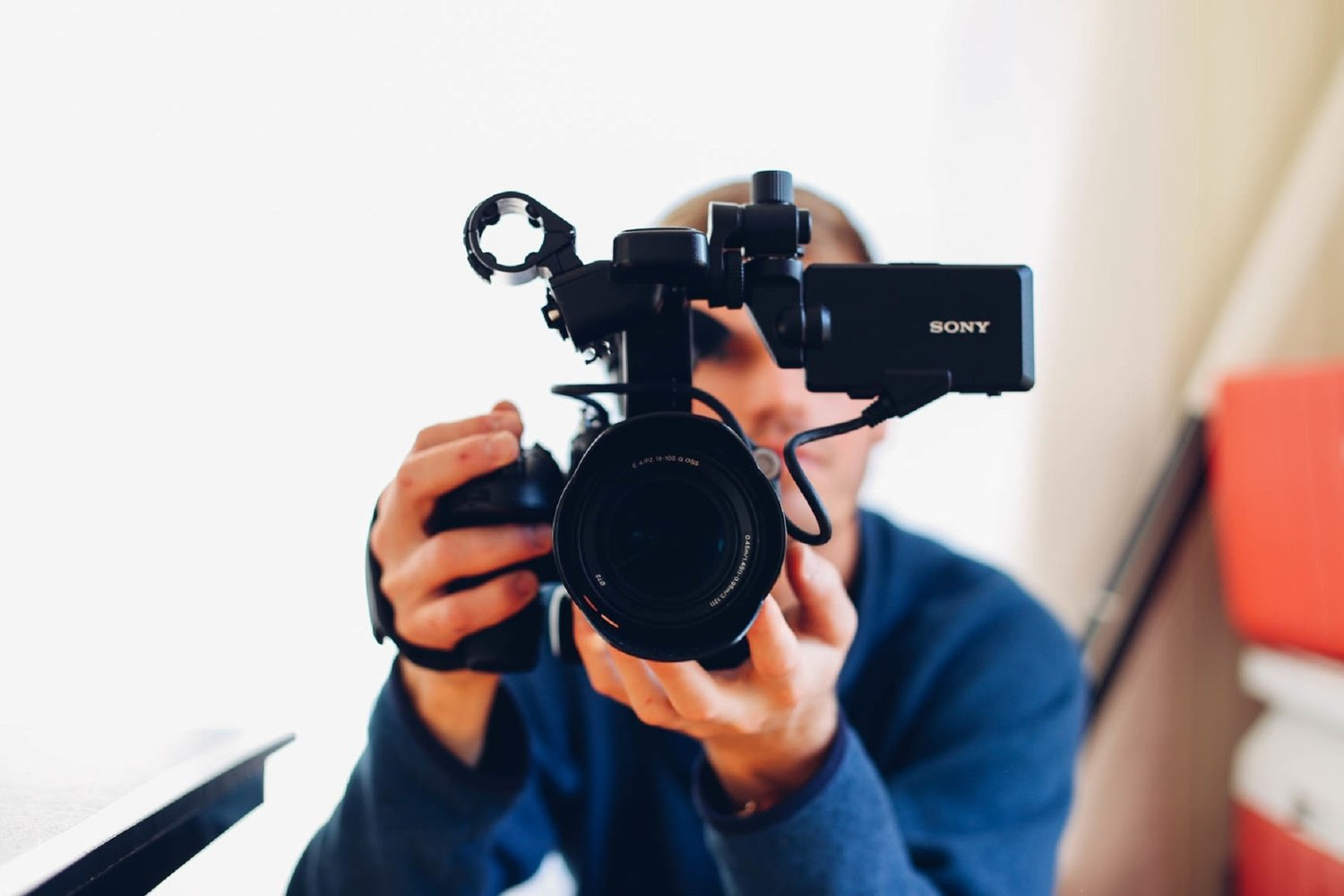 Setting Up Video Interviews—A Project Manager's List