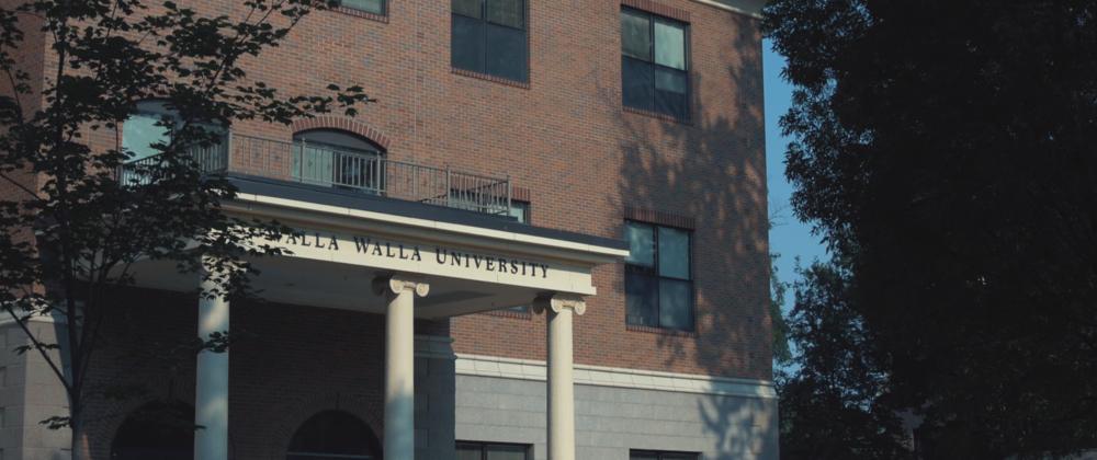 Walla Walla University