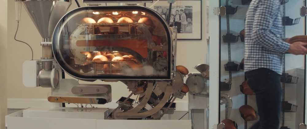 Wilkinson Baking Company