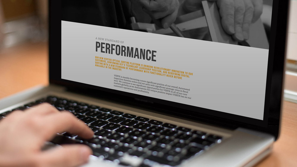 See how a microsite can help your annual report get read.