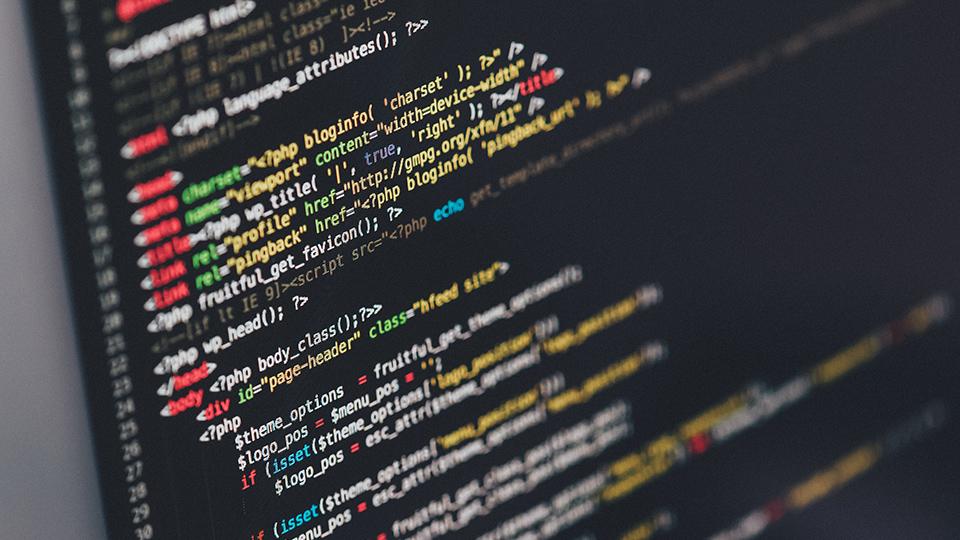 Code Development - HTML/CSS/JavaScript