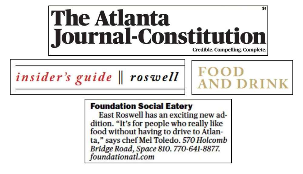April 12, 2015 - The Atlanta Journal-Constitution