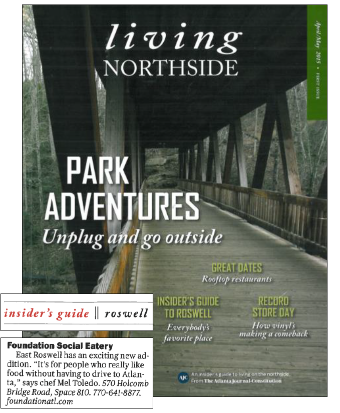 April/May 2015 - Living Northside