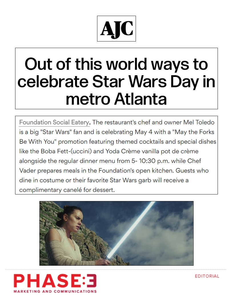May 2018 - Atlanta Journal-Constitution