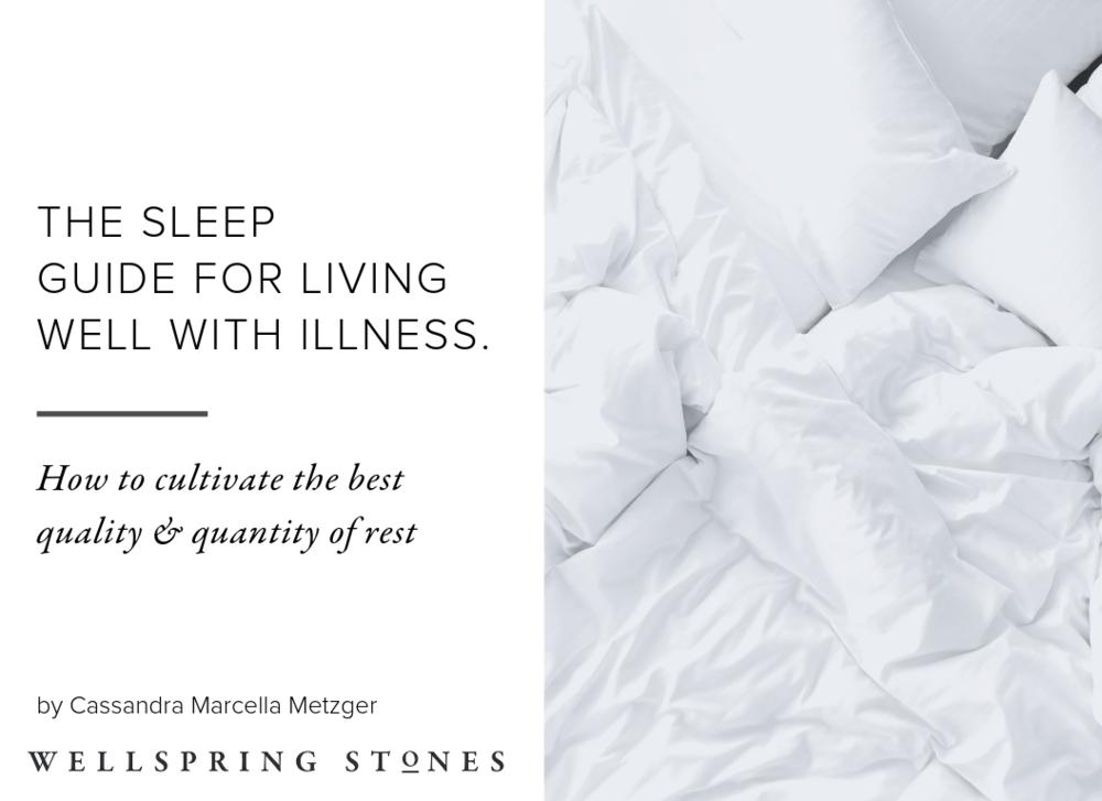 Sleep  eBook Cover.png