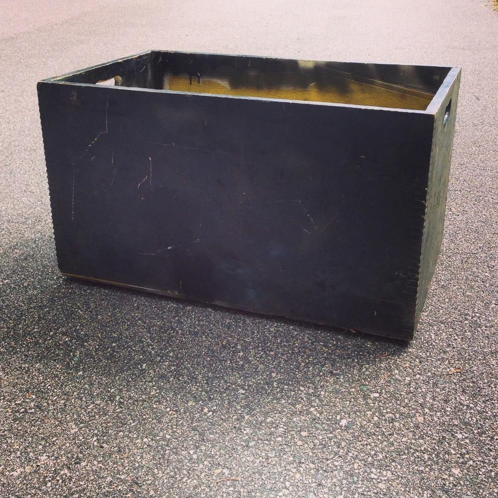 $10 Box